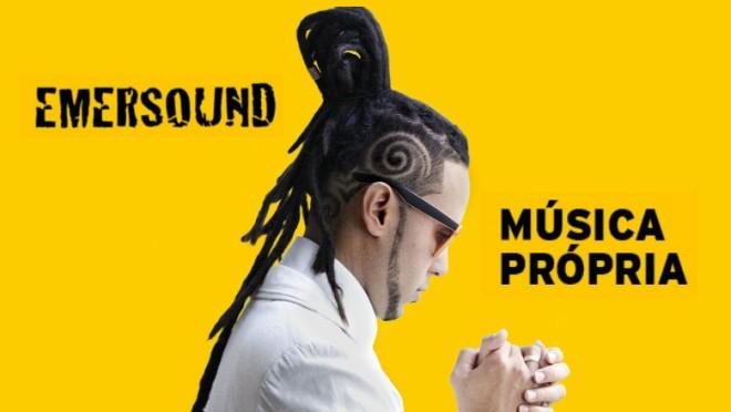 Emersound-Música-Própria-capa